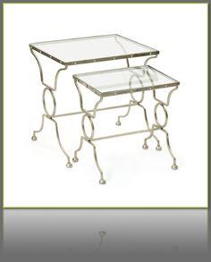 Iron Machinist Table