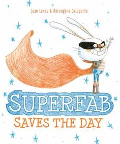 With a large superhero costume collection, Superfab is the best-dressed superhero around, but his frequent costume changes often stop him for arriving in time to help people in trouble, until one day, his style sense may just save the day.