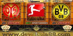 Dewibola88.com   GERMANY BUNDESLIGA   MAINZ vs DORTMUND  Gmail        :  ag.dewibet@gmail.com YM           :  ag.dewibet@yahoo.com Line         :  dewibola88 BB           :  2B261360 Path         :  dewibola88 Wechat       :  dewi_bet Instagram    :  dewibola88 Pinterest    :  dewibola88 Twitter      :  dewibola88 WhatsApp     :  dewibola88 Google+      :  DEWIBET BBM Channel  :  C002DE376 Flickr       :  felicia.lim Tumblr       :  felicia.lim Facebook     :  dewibola88
