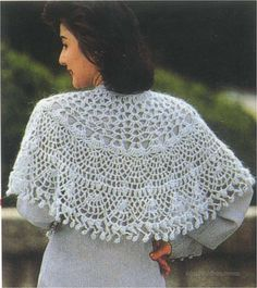 1000+ images about CROCHET - Scarves, Shawls, Jackets ...