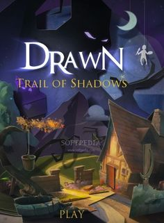 Drawn: Trail of Shadows Game Review