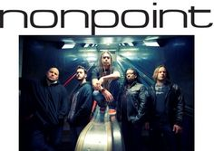 Nonpoint's New Self-Titled Album To Be Released October 9th On Razor & Tie; Fan Pre-Order Available Now