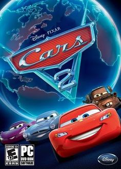 Cars 2 The Game