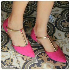 Sandália bela para com vestidos !!!!