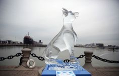 Ice Fest highlights events for Martin Luther King Day at North Coast Harbor (photos)   cleveland.com