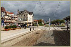 De Haan, Belgium by Fotogeniek België / Fotografie Koen De Langhe