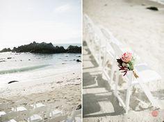 Protea beauty aisle decor South Africa, October, Beach, Wedding, Decor, Janus, Mariage, Decoration, Decorating