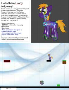 MLP solicitation of fanart! Repin so other people have the chance to see! For a game!