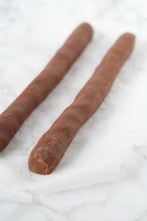 Piparminttu-suklaamakeiset - Suklaapossu Sausage, Meat, Food, Sausages, Essen, Meals, Yemek, Eten, Chinese Sausage