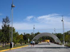 Parque del Arte