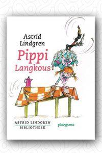 Pippi Langkous. ik werd hier heel vaak uit voorgelezen maar ik keek ook heel vaak naar het tv programma.
