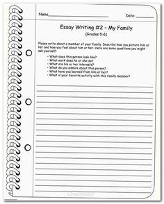 Start scholarship essay
