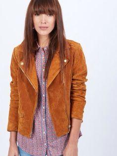 Etam jacket