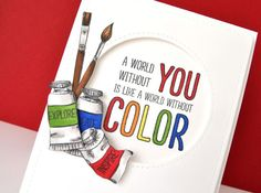 Color My World {WPlus9 February Release Week}