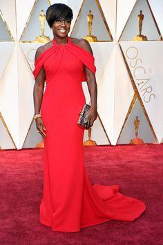 Viola Davis | Oscars 2017