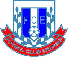 FC Encamp of Andorra crest. Andorra, Fifa, Soccer Logo, Crests, Astros Logo, Team Logo, Football, Club, Soccer