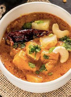 Thai peanut tofu pineapple curry. 12 Vegan Instant Pot Recipes That Are Insta-Wins #purewow #dinner #easy #vegan #recipe #lunch #food #cooking #instantpot #vegan #veganrecipes