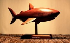 shark Shark, Table Lamp, Home Decor, Homemade Home Decor, Sharks, Table Lamps, Decoration Home, Buffet Lamps, Interior Decorating
