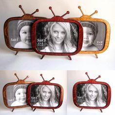 "Table frame for photo 6"" x 8"" #frame #frames #photoframe #handmade #tableframe #woodenphotoframes #woodframe #retro #tv"