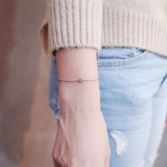 People are getting jewellery inspired tattoos, and they are gorgeous. Here are 20 of them that will definitely make you swoon.