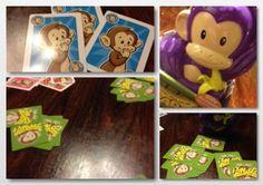 Go Ape Kids Card Game Giveaway