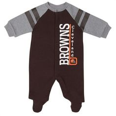 Fan Apparel & Souvenirs Professional Sale Outerstuff Nfl Infant Girls Denver Broncos Assorted 3 Pack Creeper Set Discounts Price