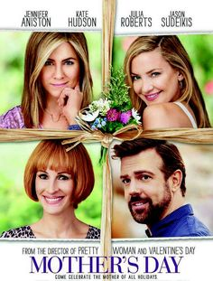 Hoyts Cinemas at Botany will be screening this perfect movie just in time for Mother's Day. Why not book seats and have a mother/daughter evening together. Check their website for times.
