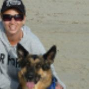 Devoted dog rescuer has died and his beloved German shepherd needs a home - National Dogs | Examiner.com