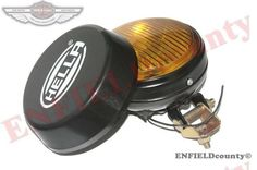 Pair HELLA Yellow Fog Lamp With Cover Without Halogen Bulb Universal Fit for sale online Lamp Cover, Jeep Willys, Ford, Bulb, Yellow, Ebay, Onion, Ford Trucks, Light Globes