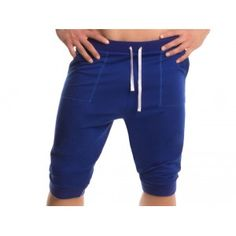 The #JOR London #Sports Bottoms cropped pants are ideal for getting busy or just lying around, thanks to a super soft stretch #cotton fabric. The three-quarter length keeps you cool when you're moving about and warm when you're relaxing, so wear whenever the mood suits.