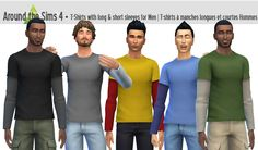 Around the Sims 4 | Free Custom Content for the Sims 4 | Archives 2014
