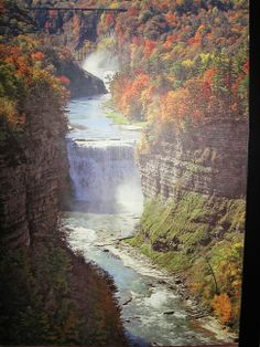 Letchworth Park NY Letchworth State Park, Natural Wonders, Granada, Waterfalls, East Coast, Lakes, State Parks, Buffalo, Landscapes