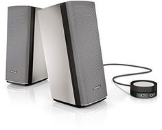 Bose® Companion® 20 Multimedia Speaker System has been published at http://www.discounted-home-cinema-tv-video.co.uk/bose-companion-20-multimedia-speaker-system/