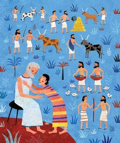 Mariana Ruiz Johnson Ilustraciones