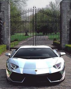 Photo : Aventador...