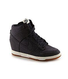 big sale 047be 95ba6 Nike Dunk Sky Hi High-Top Women´s Shoes  Dillards