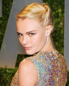 Kate Bosworth - Updo