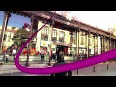 ▶ Vídeo oficial de la candidatura de Madrid 2020 - YouTube Madrid, Spanish Culture, Spanish Classroom, City, Illusion, Olympics, Presentation, Advertising, Management