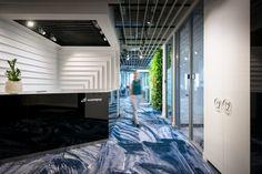 eCommPay Offices - Riga - 1