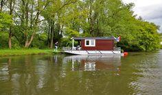 Natuurhuisje 29550 - vakantiehuis in De Biesbosch