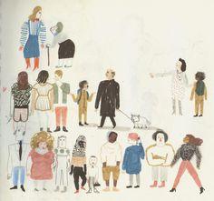 Image result for Виолетта Лопес иллюстратор