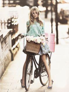 Inspiração Vintage Bikes