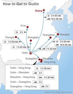 Guilin Transportation