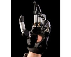 The only upgrades available for our puny human hands are gaming controller calluses, but if you're sporting an i-LIMB digits hand prosthesis, you can now grab...