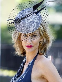 The Art of Ascot | Queen of the Catwalk