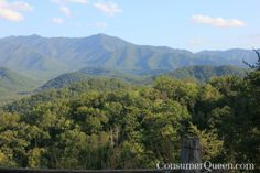 Great Smoky Mountains National Park  #Sevierville #Tennessee