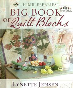 BIG BOOK OF QUILT BLOCK - Cristina Yuri - Picasa Albums Web