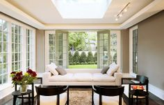 A sunroom addition on a Minneapolis home lets in the light | Star Tribune