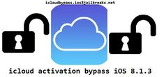 Are you stuck on icloud activation lock? So here is the best bypass method who are suffering icloud stuck this matter. The latsest doulci activator is now available for iOS 8.1.3 bypass and iOS 7 through iOS 8 iCloud bypass activation lock. Below I have offered you the free iCloud iOS 8.1.3 download link for … #iphoneactivationlockbypass,