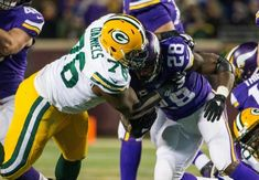 Four Possible Playoff Seeds Still Lie Open for Packers -- With only 2 games left, the Packers can still end up as one of four different seeds in the playoffs. Today's game will eliminate one of those possibilities.